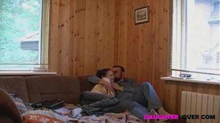 Daughter & dad