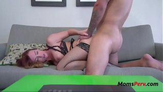 My Busty Mom Turned Out To Be A Camgirl- Dani Jensen