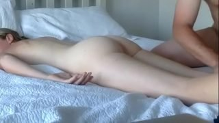Teen student fucked by uncle Part1-Watch Part2 on SweetTeenCam.com